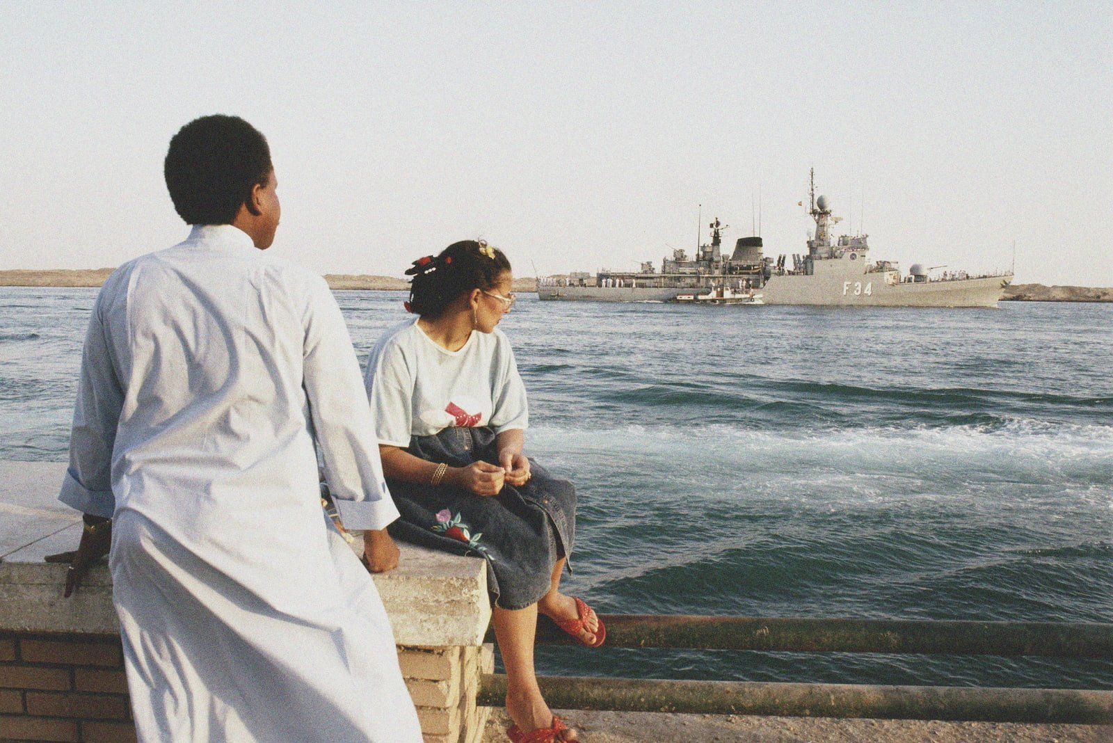 الخليج في مواجهة التاريخ