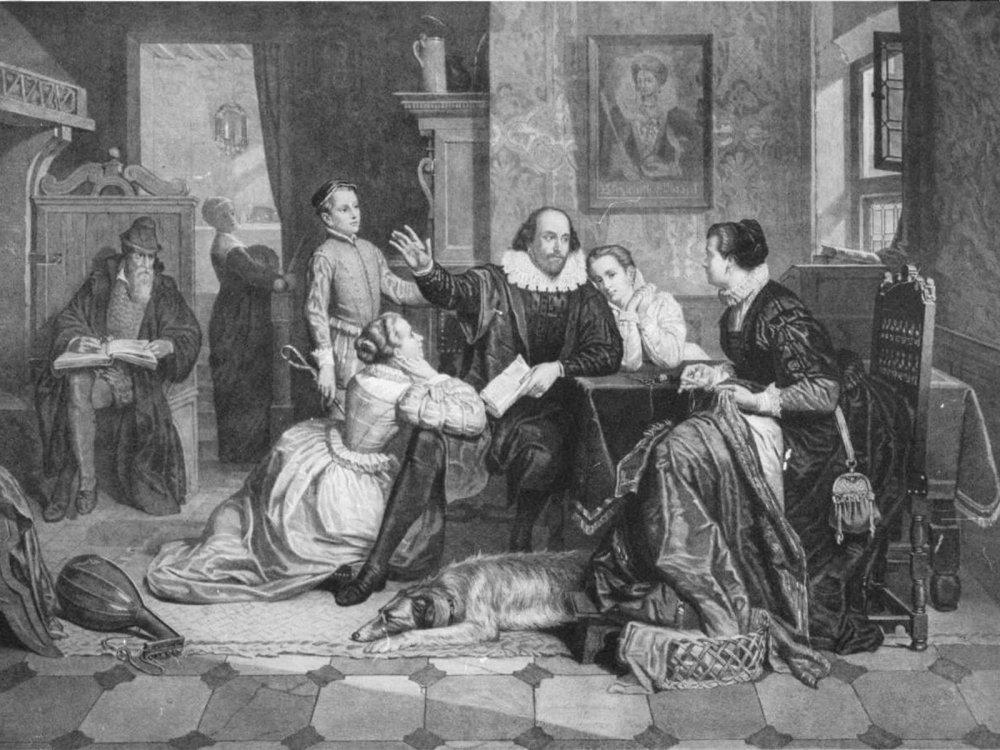 ماذا لو كان لشكسبير أختٌ؟: نقاش حول الظروف التاريخية والاجتماعية للمرأة