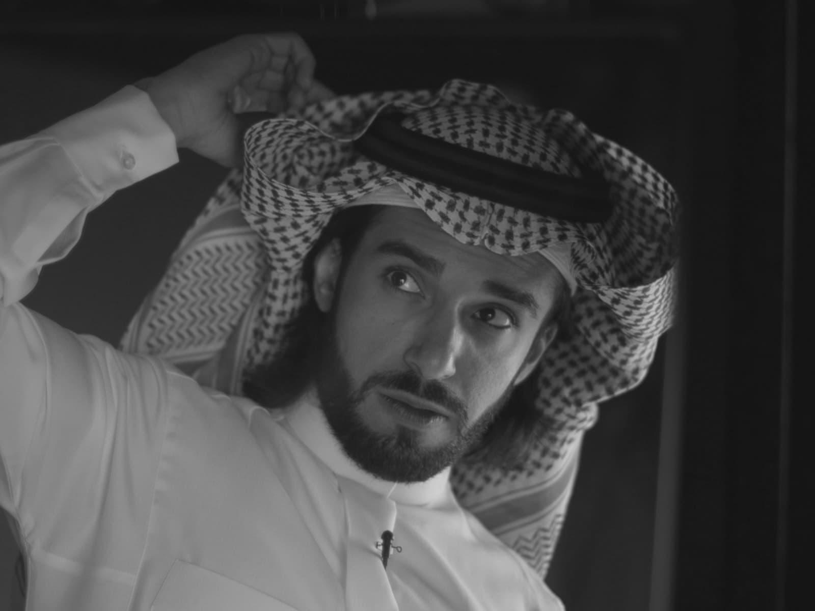 السعودي الذي ولد في لبنان