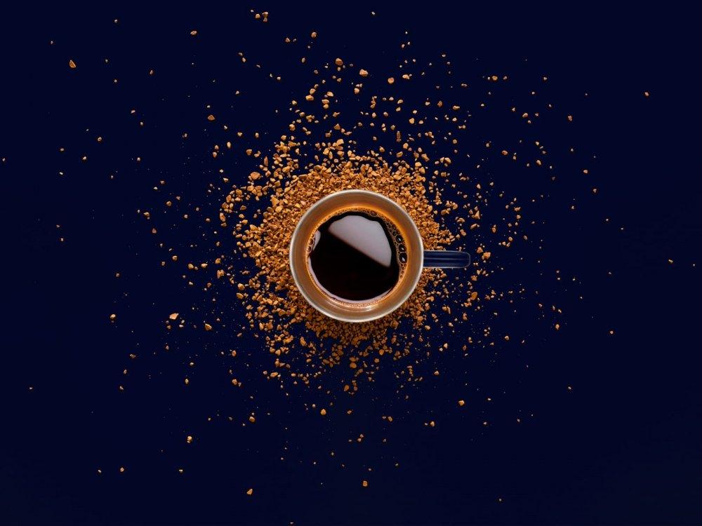 القهوة، من الشجرة إلى الكوب