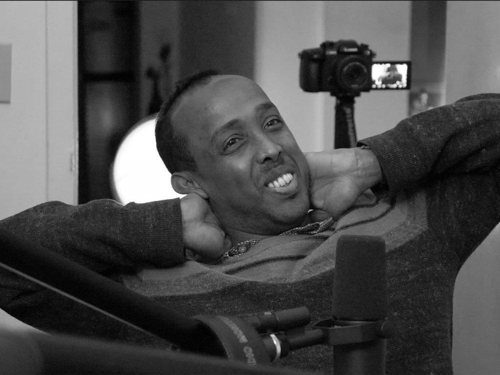 من الصومال، بين الحرب والأمل والمهجر