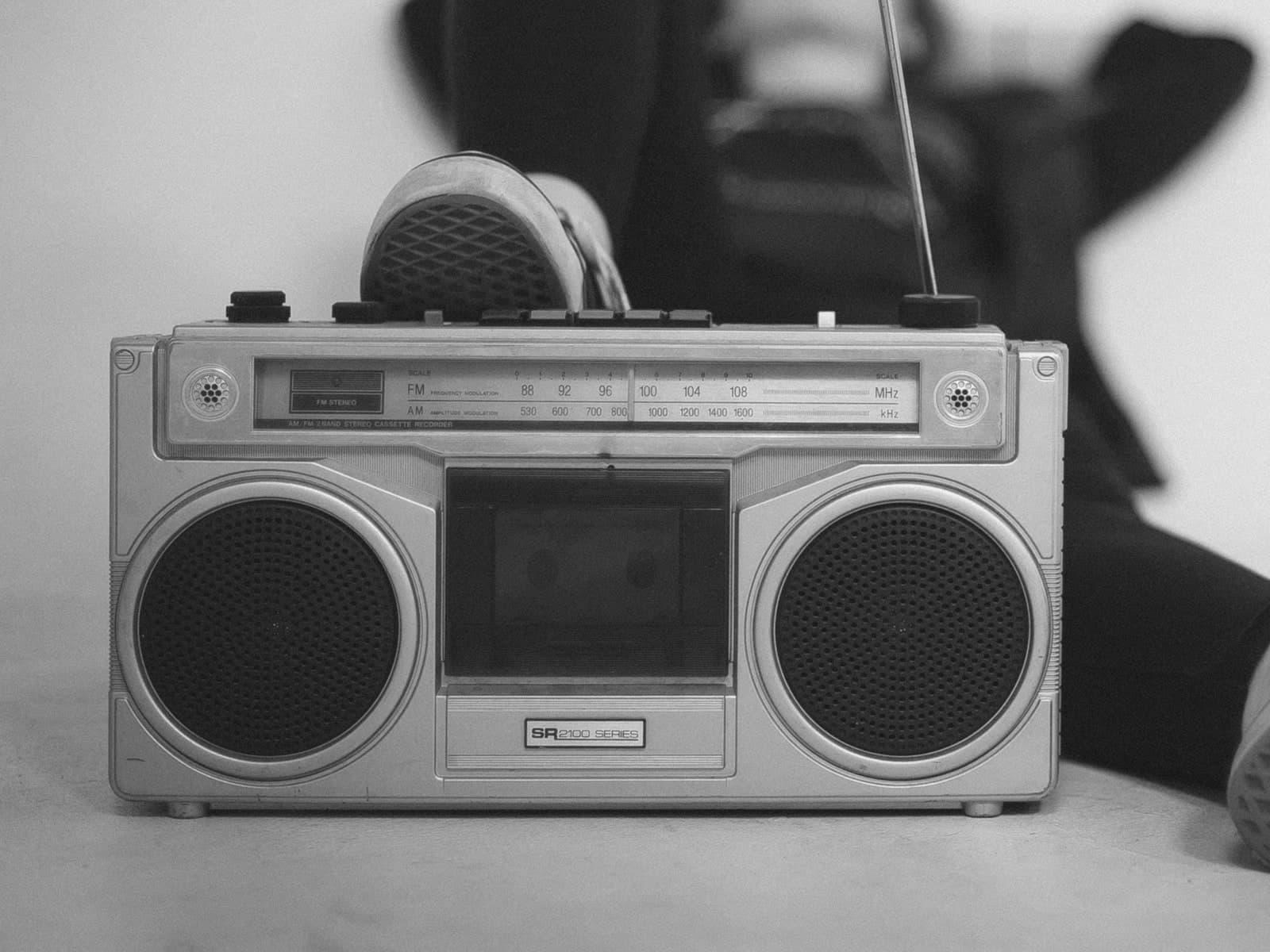 لماذا نحب الموسيقا