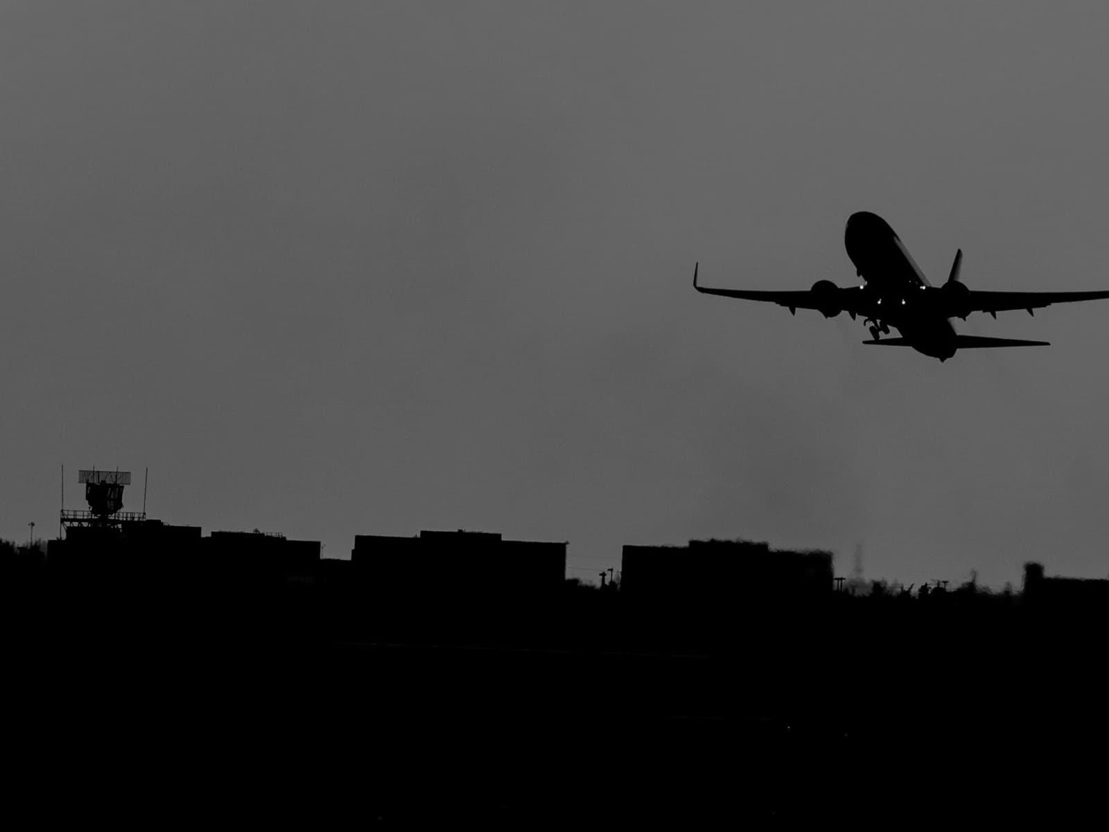 اختطاف الطائرات