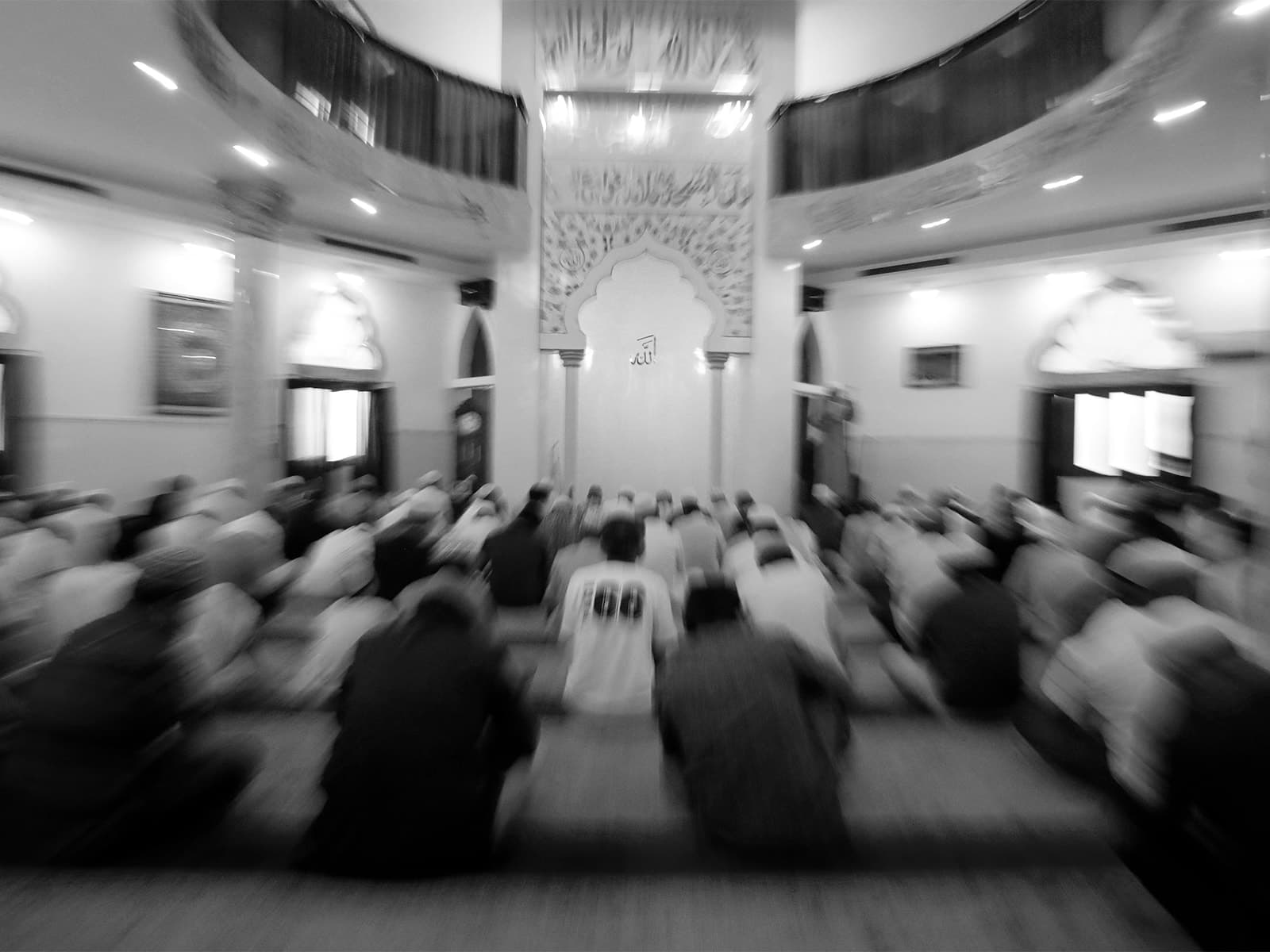 هل الصلاة مما يفيد في الاكتئاب؟