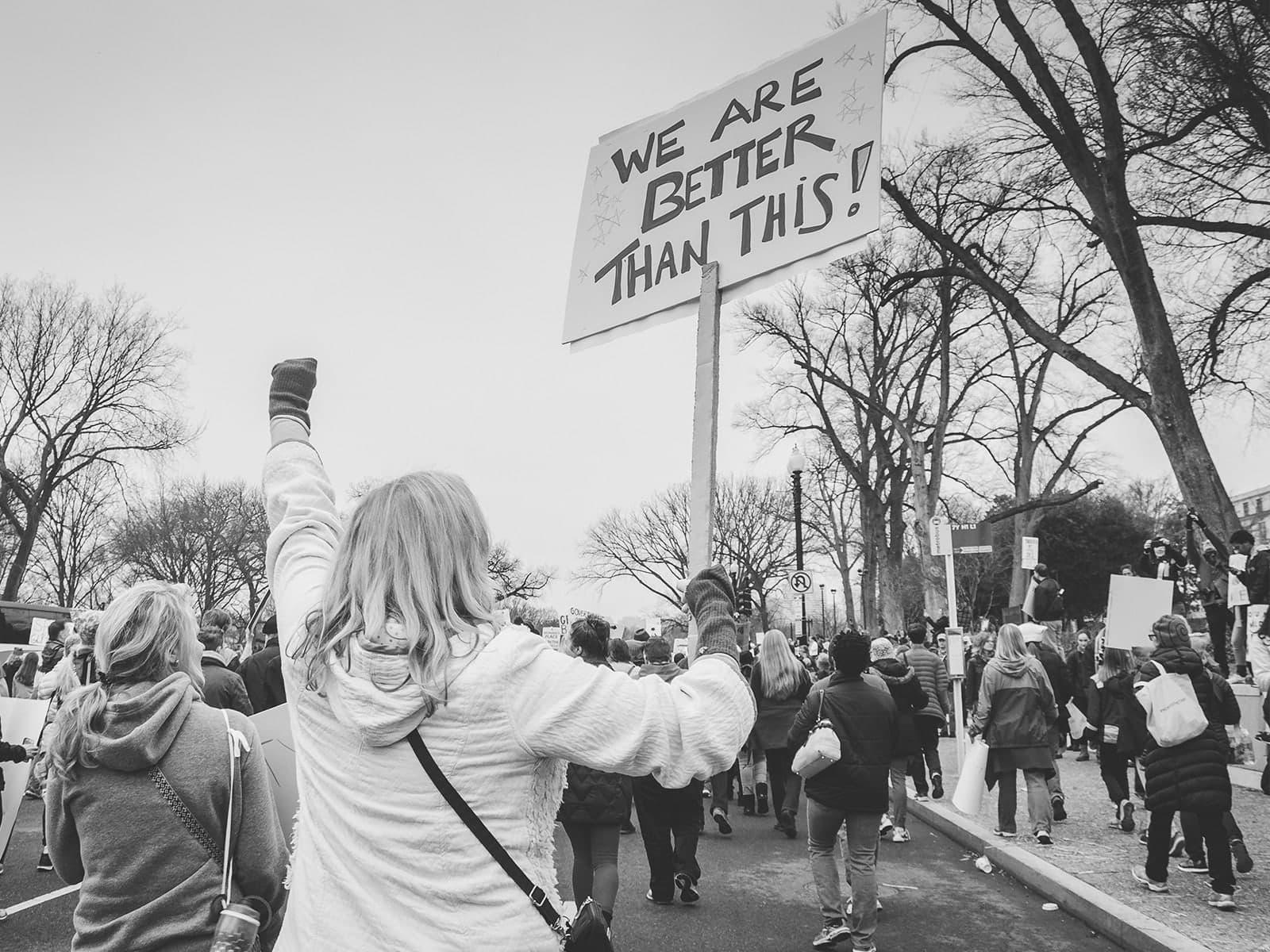كيف تتقبل المجتمعات التغيير
