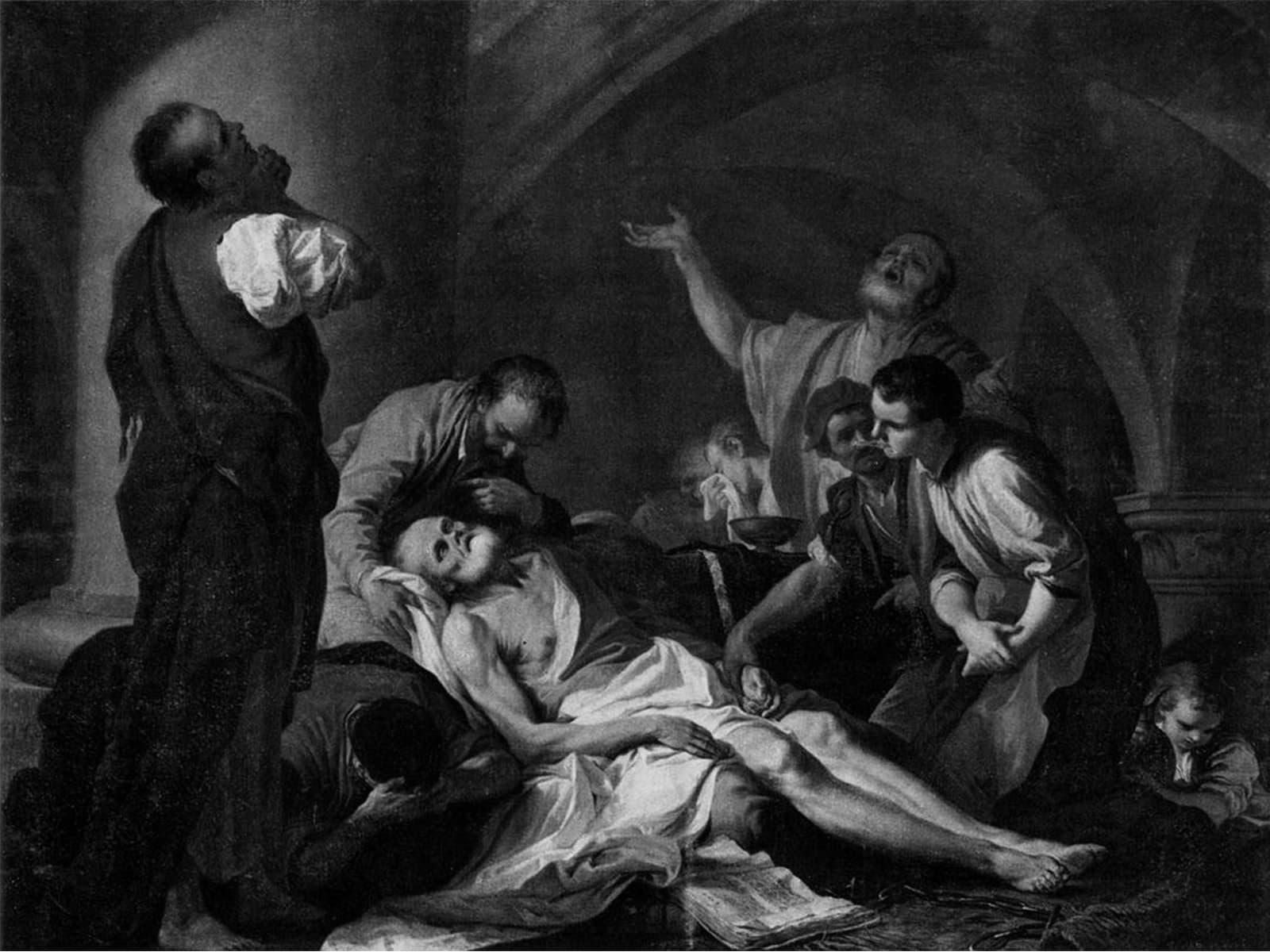 خطبة سقراط الأخيرة: أول من أعدم في التاريخ بسبب أفكاره