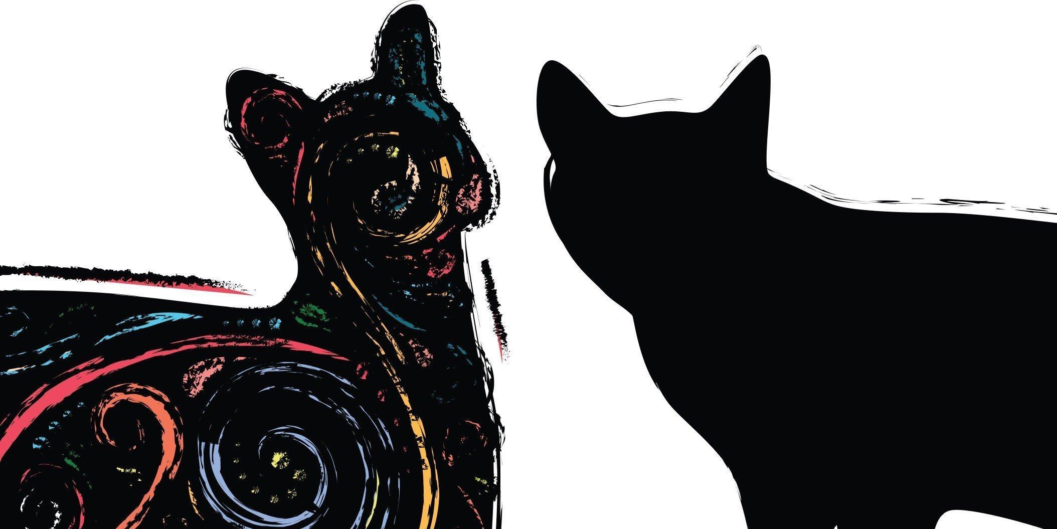 قصة قطة مسلمة يُدفع لها 25 دولار شهريًا!