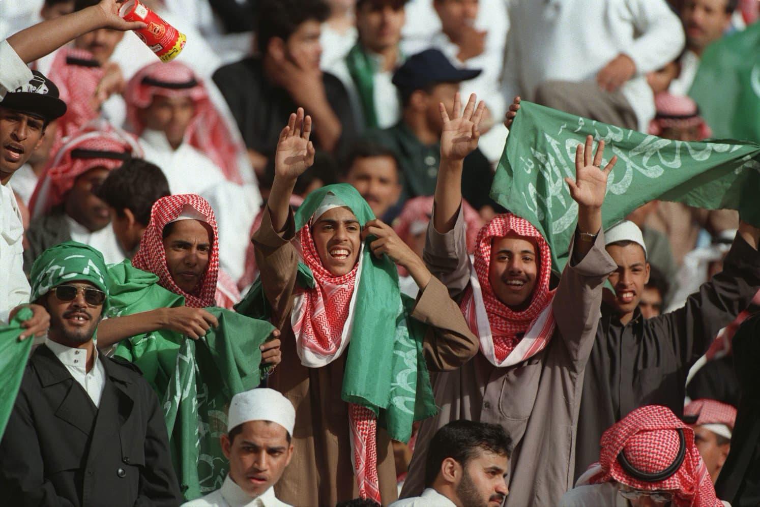 أيام ما ينساها السعوديين