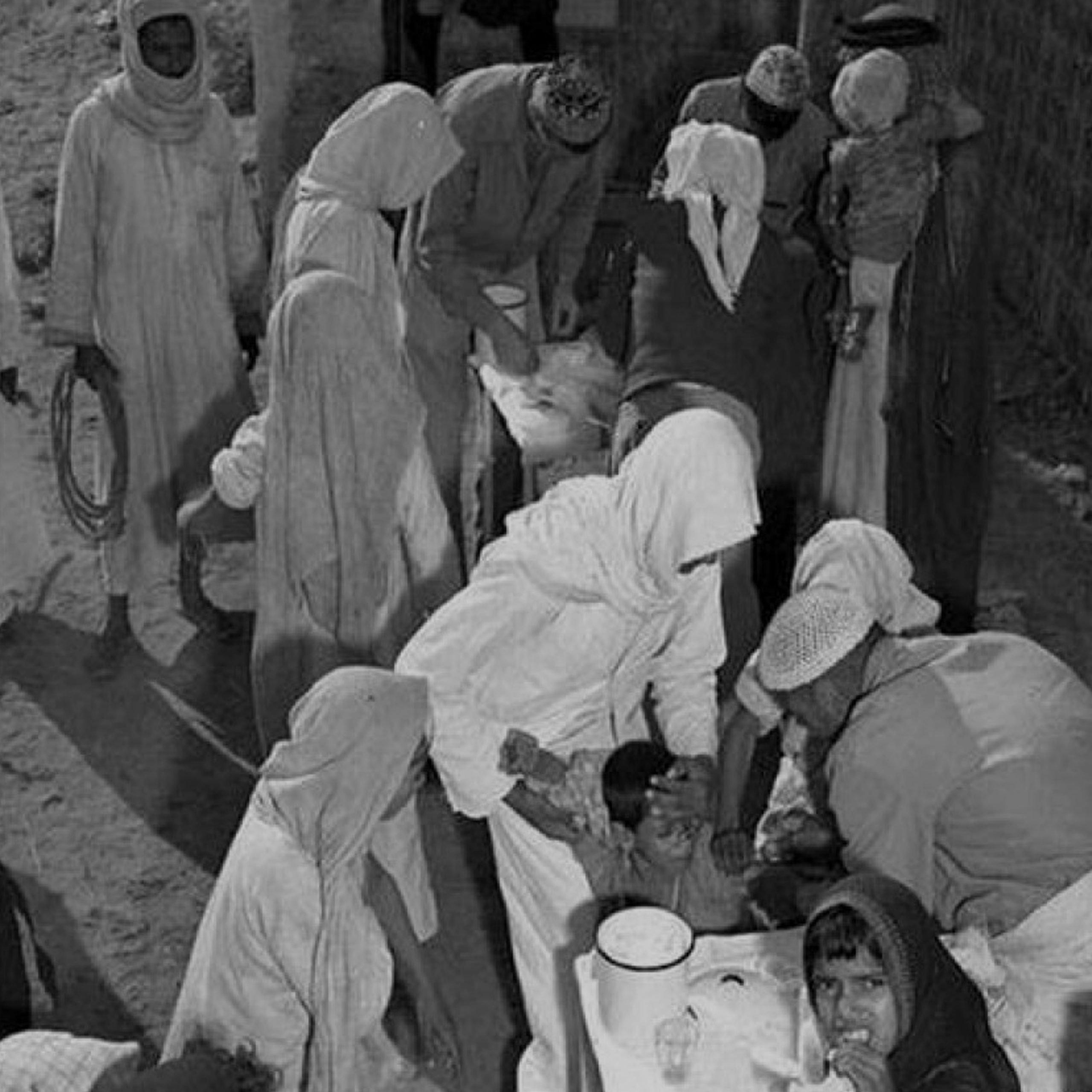 قصة التطعيمات في السعودية