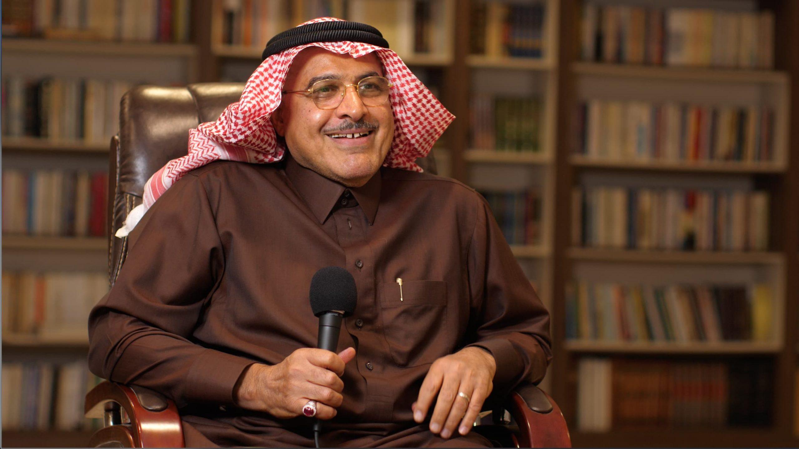 الرجل الذي أرشف مثقفي العرب