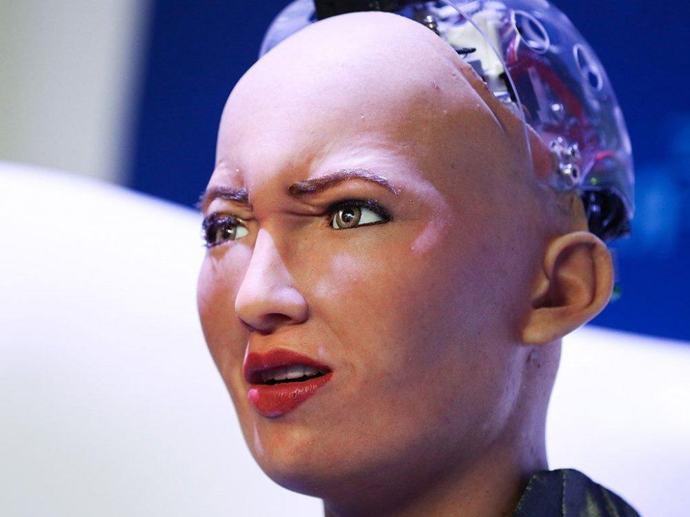 المسؤولية الأخلاقية أمام أنظمة الذكاء الاصطناعي