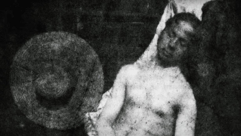 قصة انتحار مخترع التصوير