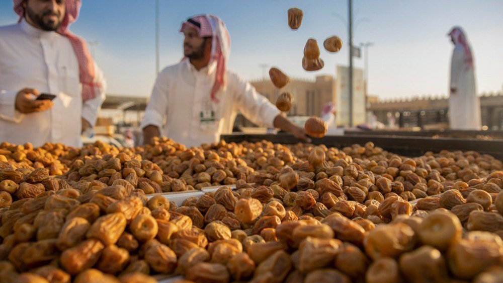 هل تصبح التمور الصادر السعودي الأهم؟