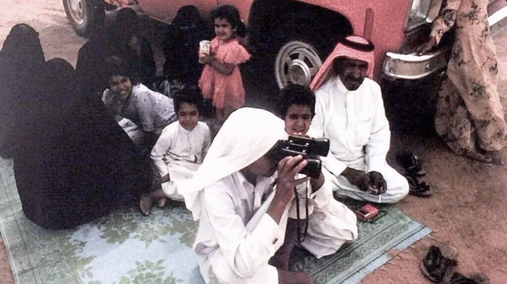 قصة الكشتات في السعودية