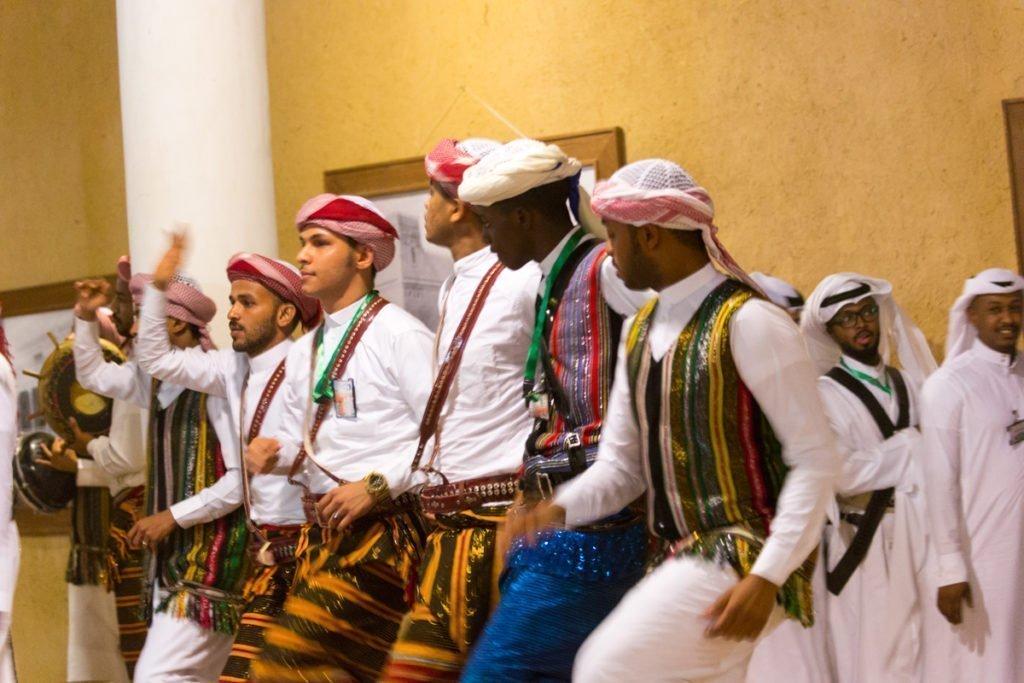 الأهزوجة ومولد الأغنية السعودية قبل الإذاعة