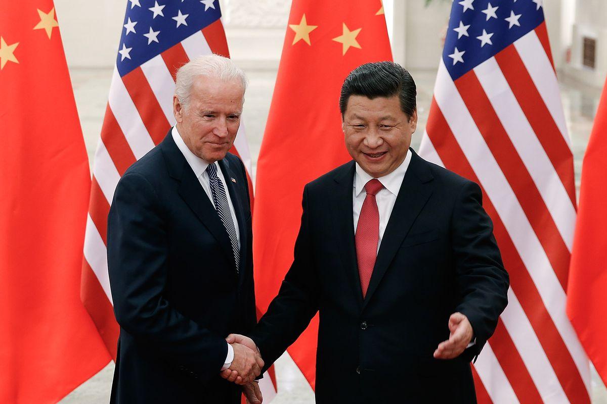 كيف يرى الصينيون مستقبل العلاقات الصينية الأميركية؟
