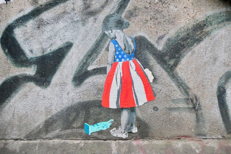 الهيمنة والتسويق في صيف أميركا