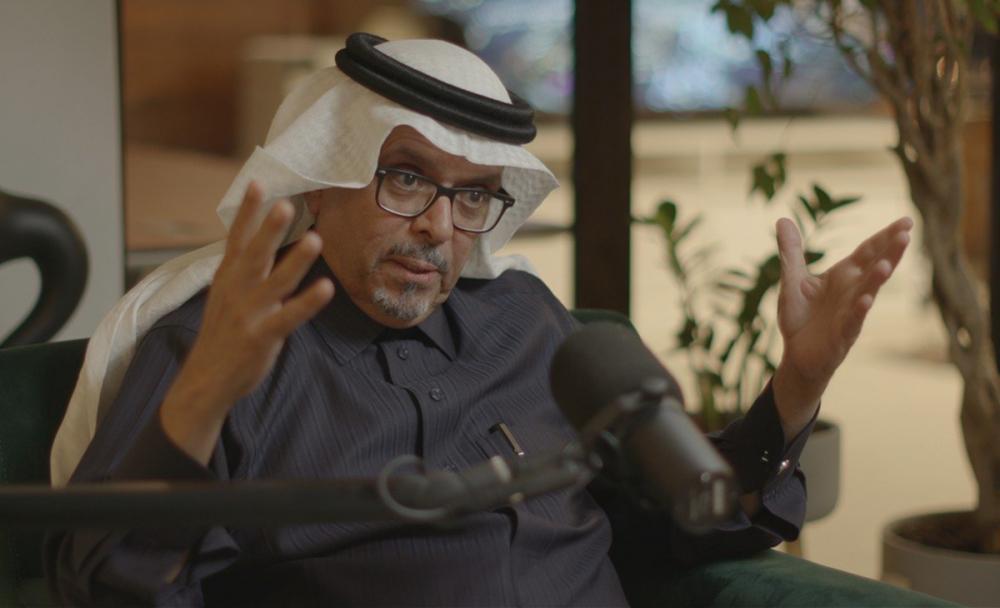 د. سعد البازعي