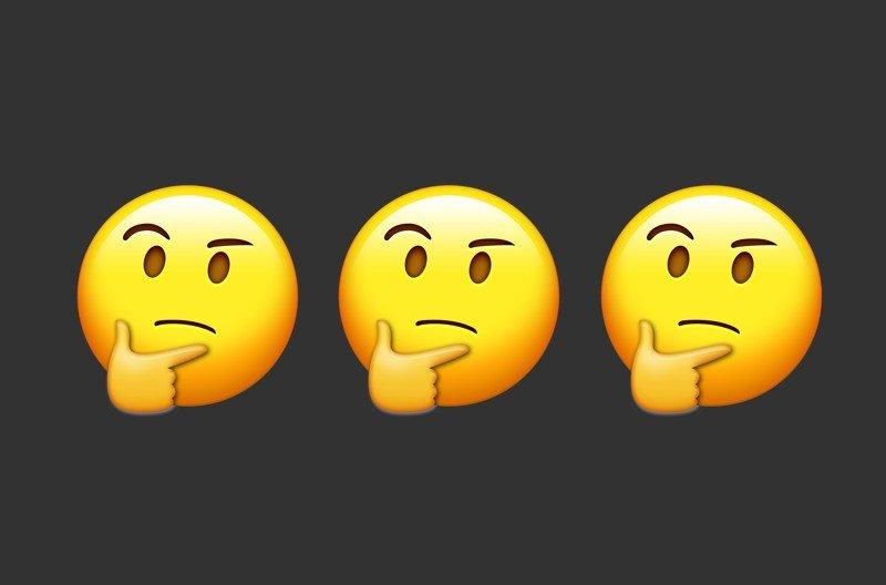 الرموز التعبيرية: إضافة طريفة أم أيقونة سياسية؟