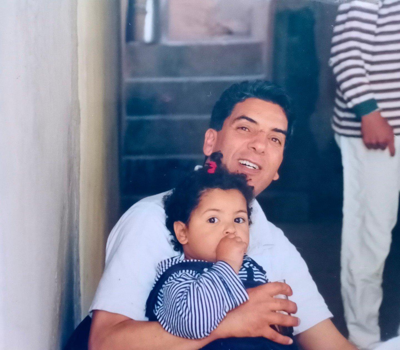 رسائل والدي: عن الغربة والاغتراب في وطن الغريب