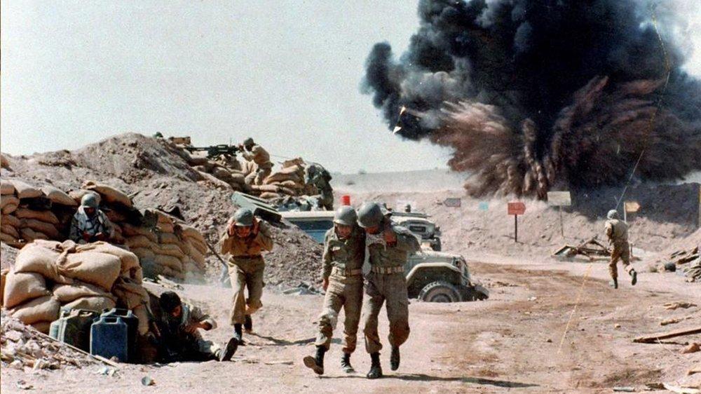 كيف قادت حرب الخليج الأولى إلى الثانية