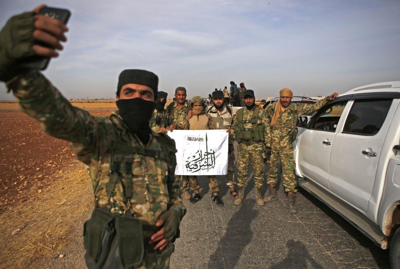 لماذا ينخرط سوريون ولبنانيون أرمن في النزاع الأرمني الأذري؟