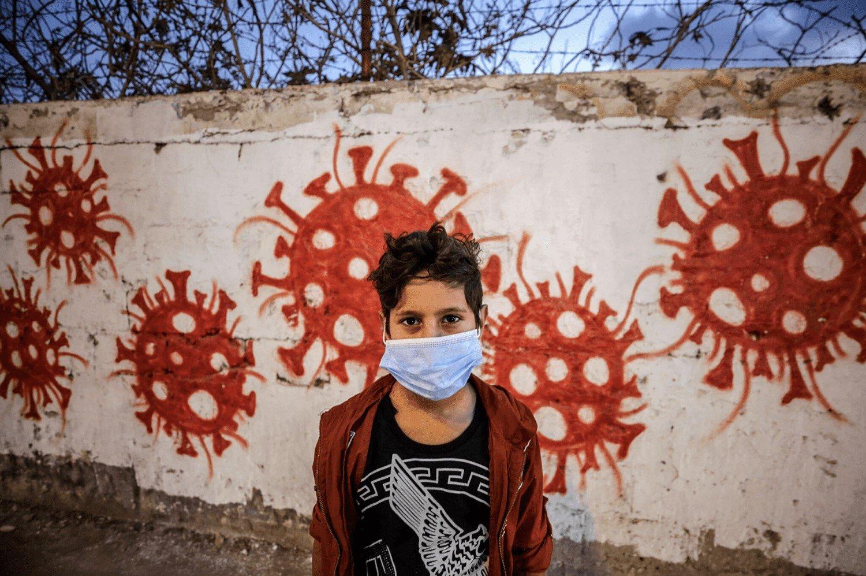 اللقاح والبروبگندا الإسرائيلية: نجاحٌ على حساب القوانين الدولية
