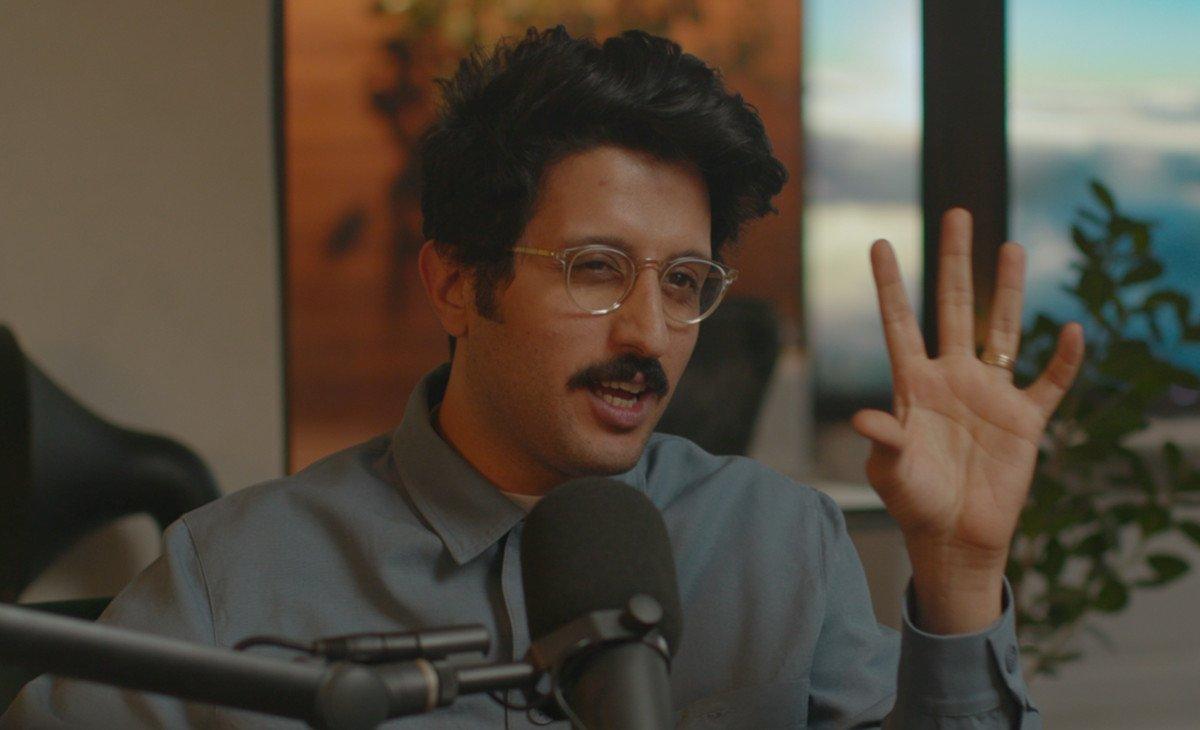تلفاز 11 والصوت الحقيقي للسينما في السعودية مع علي الكلثمي