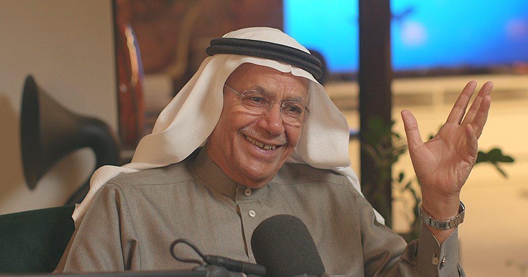 كيف تعيش سعيدًا بعد التقاعد مع عبدالله السعدون