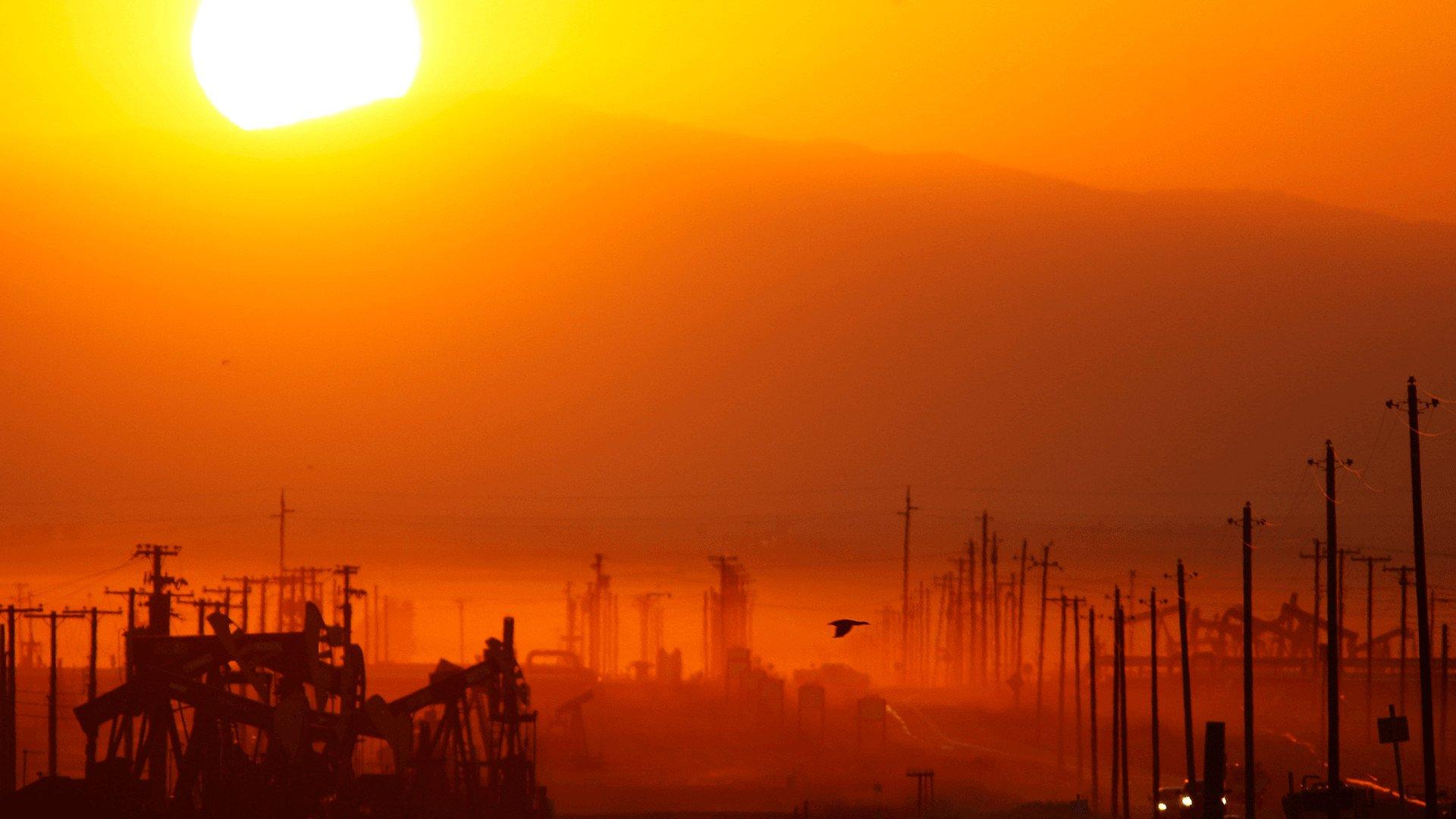 هل نحجب الشمس لمواجهة الاحتباس الحراري؟