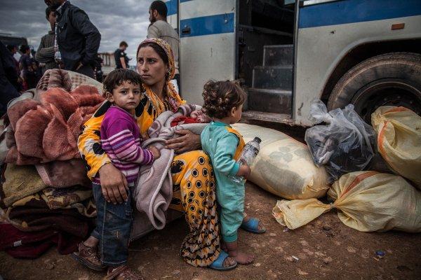 بايدن لن يقدم حلًا في سوريا