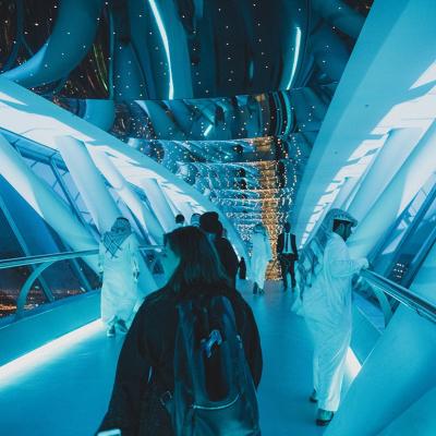 «استراتيجية الرياض» وتحدي التباين التنموي بين المدن